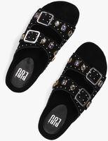 Zwarte BIBI LOU Slippers 831Z94HG  - medium