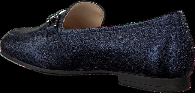 Blauwe GABOR Loafers 260.1  - large