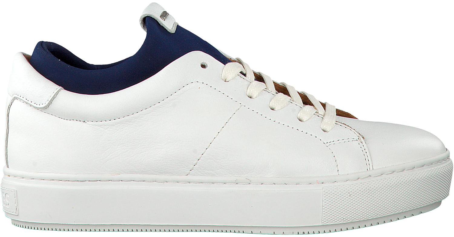 Witte Shabbies Sneakers 101020012