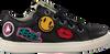 Zwarte BRAQEEZ Sneakers 418237 - small