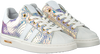 Multi PINOCCHIO Lage sneakers P1834  - small