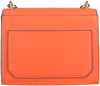 Oranje VALENTINO HANDBAGS Schoudertas FALCOR SATCHEL  - small
