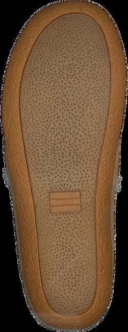 Beige TOMS Pantoffels INDIA  - large