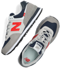 Grijze NEW BALANCE Lage sneakers ML574  - small