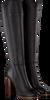 Zwarte NOTRE-V Lange laarzen ELISA2  - small