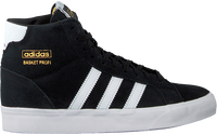 Zwarte ADIDAS Hoge sneaker BASKET PROFI J  - medium