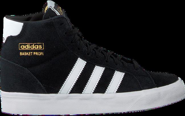 Zwarte ADIDAS Hoge sneaker BASKET PROFI J  - large