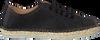 Zwarte FRED DE LA BRETONIERE Espadrilles 151010037  - small
