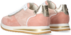 Roze NOTRE-V Lage sneakers 02-280  - small
