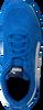 Blauwe PUMA Sneakers ST RUNNER SD JR  - small