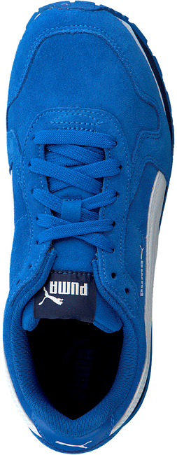 PUMA SNEAKERS ST RUNNER SD JR - large