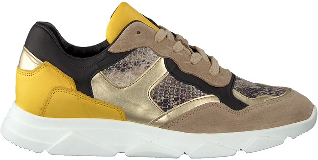 Bruine TANGO Sneakers KADY  - large