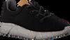 Zwarte KOEL Lage sneakers KO821M  - small