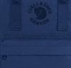 Blauwe FJALLRAVEN Rugtas RE-KANKEN - small