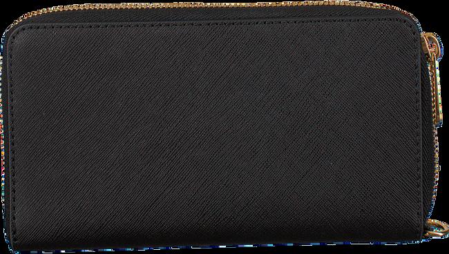 Zwarte MICHAEL KORS Portemonnee 32H4GTVE9L - large
