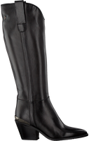 Zwarte NOTRE-V Hoge laarzen AH69/B  - medium