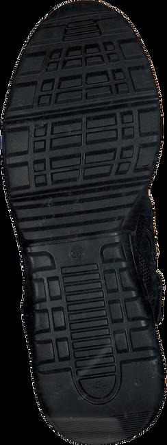 Zwarte RED-RAG Sneakers 13381  - large