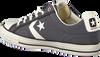 Grijze CONVERSE Sneakers STAR PLAYER OX MEN  - small