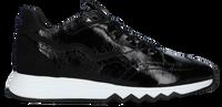 Zwarte FLORIS VAN BOMMEL Lage sneakers 85287