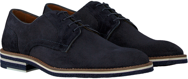Blauwe MAZZELTOV Nette schoenen 5406  - large