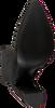 Zwarte STEVE MADDEN Overknee laarzen ESSENCE  - small