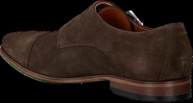 Bruine VAN LIER Nette schoenen 1958909  - large