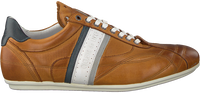 Cognac CYCLEUR DE LUXE Lage sneakers CRUSH CITY  - medium