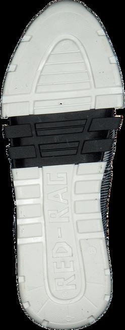 Witte RED-RAG Sneakers 13303 - large