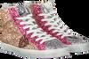 Meerkleurige PHILIPPE MODEL Sneakers PARIS H JUNIOR  - small