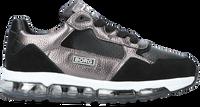 Zwarte BJORN BORG Lage sneakers X500 MET  - medium