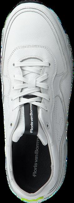 Witte FLORIS VAN BOMMEL Sneakers 16093  - large