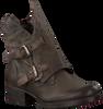 Bruine MJUS Biker boots 185651  - small