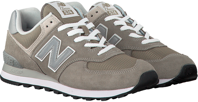 NEW BALANCE SNEAKERS ML574 MEN - large