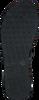 Zwarte REEF Slippers STARGAZER NOIR  - small