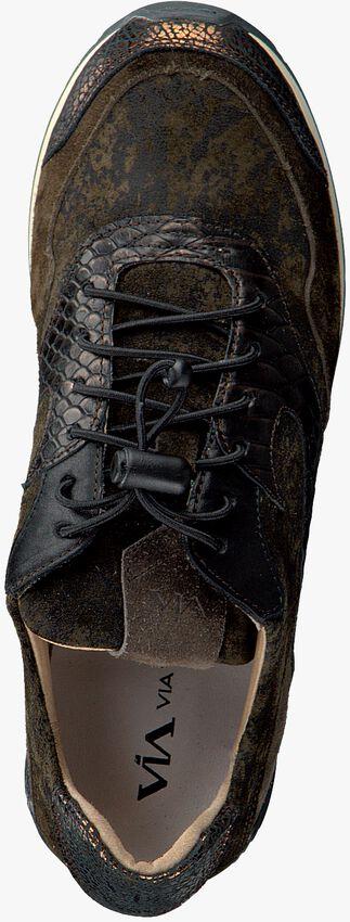Groene VIA VAI Lage sneakers LYNN RIVE - larger