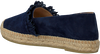 Blauwe KANNA Espadrilles 20028  - small
