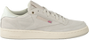 Beige REEBOK Sneakers CLUB C 85 MCC MEN - small