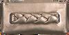 Bronzen UNISA Schoudertas ZFORIS - small