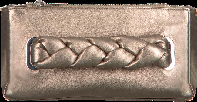 Bronzen UNISA Schoudertas ZFORIS - large