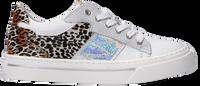 Witte DEVELAB Lage sneakers 42590  - medium
