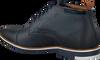 Blauwe OMODA Nette schoenen MREAN - small