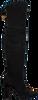 Zwarte UNISA Overknee laarzen PALMA  - small