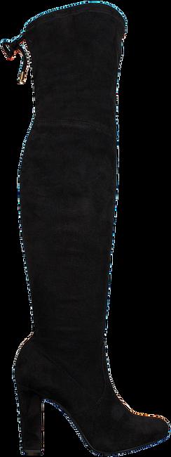 Zwarte UNISA Overknee laarzen PALMA  - large