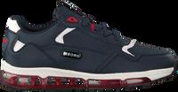 Blauwe BJORN BORG Lage sneakers X500 HBD  - medium