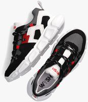 Grijze WYSH Lage sneakers ZACH  - medium