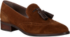 Cognac PERTINI Loafers 192W11975D7  - small