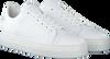 Witte NUBIKK Sneakers JAGGER ASPEN  - small