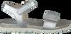 Zilveren UNISA Sandalen PUREZA  - small