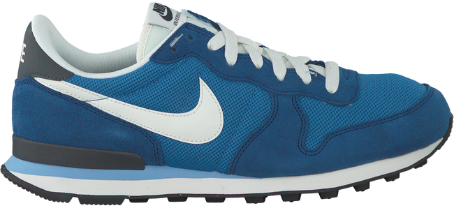 Blauwe NIKE Sneakers INTERNATIONALIST MEN  - large