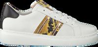 Witte MARIPE Sneakers 28544  - medium